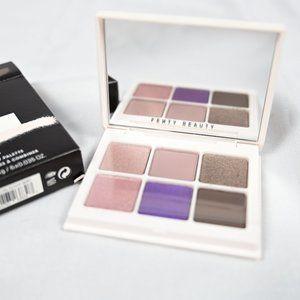 FENTY BEAUTY by Rihanna Snap Shadows Mix & Match Eyeshadow Palette